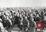 Image of British soldiers Egypt, 1942, second 33 stock footage video 65675063229