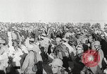 Image of British soldiers Egypt, 1942, second 36 stock footage video 65675063229