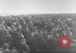 Image of British soldiers Egypt, 1942, second 37 stock footage video 65675063229