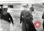 Image of British soldiers Egypt, 1942, second 57 stock footage video 65675063229