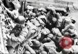 Image of American soldiers North Africa, 1943, second 29 stock footage video 65675063230
