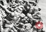 Image of American soldiers North Africa, 1943, second 30 stock footage video 65675063230