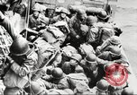 Image of American soldiers North Africa, 1943, second 31 stock footage video 65675063230