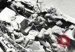 Image of American soldiers North Africa, 1943, second 33 stock footage video 65675063230