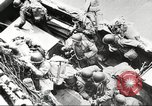 Image of American soldiers North Africa, 1943, second 34 stock footage video 65675063230