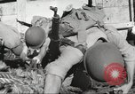 Image of American soldiers North Africa, 1943, second 39 stock footage video 65675063230