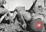 Image of American soldiers North Africa, 1943, second 40 stock footage video 65675063230