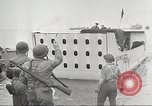 Image of American soldiers North Africa, 1943, second 62 stock footage video 65675063230