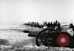 Image of Russian soldiers Eastern Front European Theater, 1943, second 18 stock footage video 65675063231