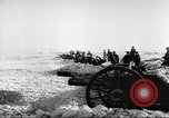 Image of Russian soldiers Eastern Front European Theater, 1943, second 19 stock footage video 65675063231