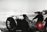 Image of Russian soldiers Eastern Front European Theater, 1943, second 22 stock footage video 65675063231