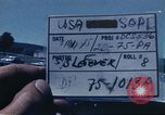 Image of Operation New Life Fort Indiantown Gap Pennsylvania USA, 1975, second 1 stock footage video 65675063239