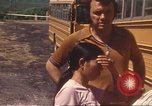 Image of Operation New Life Fort Indiantown Gap Pennsylvania USA, 1975, second 28 stock footage video 65675063240