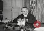 Image of President Johnson signs Civil Rights Act Washington DC USA, 1964, second 44 stock footage video 65675063243