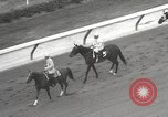 Image of horse racing United States USA, 1964, second 6 stock footage video 65675063245