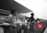 Image of horse racing United States USA, 1964, second 10 stock footage video 65675063245
