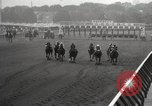 Image of horse racing United States USA, 1964, second 19 stock footage video 65675063245