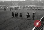 Image of horse racing United States USA, 1964, second 20 stock footage video 65675063245