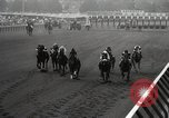 Image of horse racing United States USA, 1964, second 21 stock footage video 65675063245