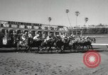 Image of horse racing United States USA, 1964, second 48 stock footage video 65675063245