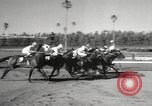 Image of horse racing United States USA, 1964, second 49 stock footage video 65675063245