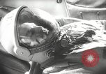 Image of Alexey Leonov first spacewalk Russia, 1965, second 39 stock footage video 65675063246