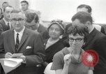 Image of Johnson urges passage of Voting Rights Act United States USA, 1965, second 36 stock footage video 65675063247