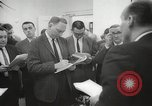 Image of Johnson urges passage of Voting Rights Act United States USA, 1965, second 41 stock footage video 65675063247
