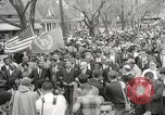 Image of Johnson urges passage of Voting Rights Act United States USA, 1965, second 42 stock footage video 65675063247