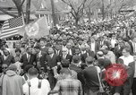 Image of Johnson urges passage of Voting Rights Act United States USA, 1965, second 43 stock footage video 65675063247