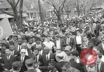 Image of Johnson urges passage of Voting Rights Act United States USA, 1965, second 48 stock footage video 65675063247
