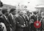 Image of Johnson urges passage of Voting Rights Act United States USA, 1965, second 52 stock footage video 65675063247
