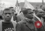 Image of Johnson urges passage of Voting Rights Act United States USA, 1965, second 55 stock footage video 65675063247