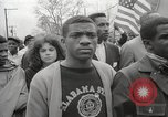 Image of Johnson urges passage of Voting Rights Act United States USA, 1965, second 56 stock footage video 65675063247