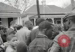 Image of Johnson urges passage of Voting Rights Act United States USA, 1965, second 62 stock footage video 65675063247