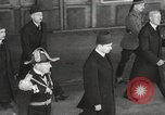 Image of King Farouk I Egypt, 1965, second 12 stock footage video 65675063248
