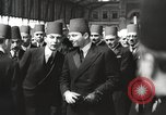Image of King Farouk I Egypt, 1965, second 18 stock footage video 65675063248