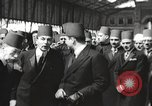 Image of King Farouk I Egypt, 1965, second 19 stock footage video 65675063248