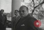 Image of King Farouk I Egypt, 1965, second 25 stock footage video 65675063248