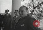 Image of King Farouk I Egypt, 1965, second 26 stock footage video 65675063248