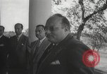 Image of King Farouk I Egypt, 1965, second 27 stock footage video 65675063248