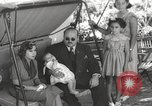 Image of King Farouk I Egypt, 1965, second 29 stock footage video 65675063248