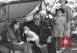 Image of King Farouk I Egypt, 1965, second 30 stock footage video 65675063248