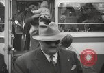 Image of King Farouk I Egypt, 1965, second 37 stock footage video 65675063248