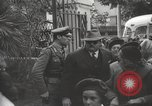 Image of King Farouk I Egypt, 1965, second 38 stock footage video 65675063248