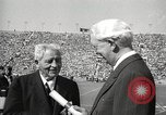 Image of Life achievements of coach Amos Alonzo Stagg California United States USA, 1965, second 27 stock footage video 65675063249