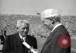 Image of Life achievements of coach Amos Alonzo Stagg California United States USA, 1965, second 28 stock footage video 65675063249