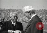 Image of Life achievements of coach Amos Alonzo Stagg California United States USA, 1965, second 29 stock footage video 65675063249