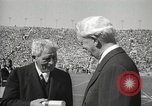 Image of Life achievements of coach Amos Alonzo Stagg California United States USA, 1965, second 30 stock footage video 65675063249
