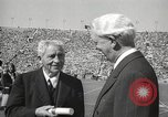 Image of Life achievements of coach Amos Alonzo Stagg California United States USA, 1965, second 31 stock footage video 65675063249